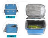 Fabrik-Form-wasserdichter Isolierpicknick-Beutel-Nahrungsmittelanlieferungs-Kühlvorrichtung-Beutel