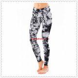 Pantaloni di yoga di ginnastica di forma fisica