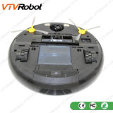 Utilisation neuve de maison d'aspirateur de robot de Noël de robot intelligent ultra mince de cadeau