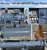 冷凍装置産業水によって冷却されるねじスリラー