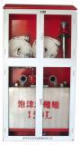 Внешний шкаф гидранта пены для бой пожара