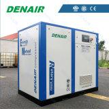 Compressore d'aria variabile della vite di frequenza 37kw di raffreddamento ad aria