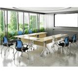 Entfernbarer Studien-Tisch mit Melamin lamellierter Spanplatten-Tisch-Oberseite