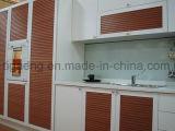 Étage d'intérieur résistant de la glissade WPC de surface de nature pour la salle de bains/cuisine