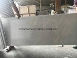 Marmo bianco classico della Cina Carrara per il controsoffitto della cucina