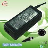 Alimentazione elettrica del caricatore del computer portatile di DELL 19.5V 3.34A 65W PA-21
