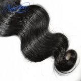 Unprocessed Hair Extension Malaysian Virgin Hair Body Wave Hair Weaves