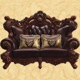 رفاهيّة [جنوين لثر] أريكة لأنّ يعيش غرفة أثاث لازم (531)
