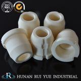 Ceramische Alumina Beste Leverancier 99.6% van Samenstellende delen Alumina het Ceramische Deel van de Isolatie