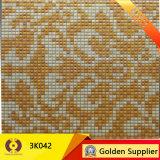 300x300mm nuevo diseño de pavimentos de mosaico de pared de azulejos de porcelana (3K041)