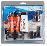Seaflo elektrischer Wasser-Pumpen-Bewegungspreis