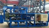 Filtre-presse de courroie de vol pour le traitement des eaux résiduaires
