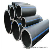 Rollo Tubería de agua de plástico negro