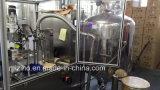 El tubo de plástico tubo suave Máquina de Llenado y Sellado
