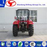 50 HP pequeña mini tractor agrícola barata/retroexcavadora Tractor Tractor compacto y Agricultura/agricultura Agricultura Máquina/Ejecutar/Agrícola Tractor de ruedas.