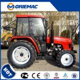 Tractor Lt404 van de Tuin van de Tractor van het Landbouwbedrijf van Lutong 40HP 4WD de Landbouw Mini