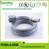 Auto Assemblage de câbles du faisceau de fils OEM pour système audio