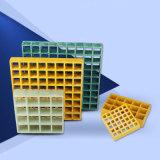 ガラスによって補強されるプラスチックパーホレーションの抵抗力があるガラス繊維のグリル
