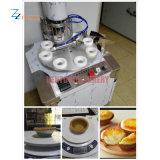 Tarta de las natillas del bocado/máquina de formación agria del huevo