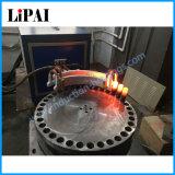 Lipai金属の鍛造材のための費用節約のSuperaudioの頻度誘導加熱機械