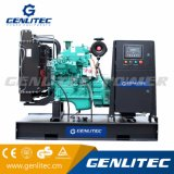 Tipo abierto caliente generador de la venta (GPC25) del diesel de 20kw/25kVA Cummins