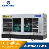 100Ква Silent Cummins генератор (Cummins 6BT5.9-G1, Stamford UCI Sfr274C)