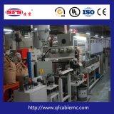 Fils et câbles de la formation de mousse chimique Extrusion Ligne de production de l'extrudeuse