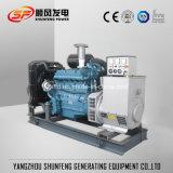 175kVA 140kw Doosan Electric Power Générateur Diesel avec Stamford alternateur