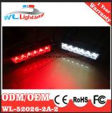 Barra clara direcional do conselheiro do tráfego do diodo emissor de luz mini