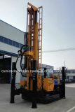 Fy300多機能のクローラーDTH打楽器の井戸の掘削装置(300m)