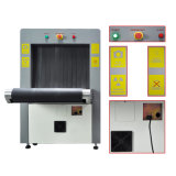Высокое разрешение рентгеновский детектор /X-ray сканер/X-ray багажа Xld-6550 сканера