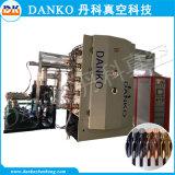 Máquina de recubrimiento al vacío de alto rendimiento para grifo sanitarias