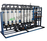 Het industriële Systeem van de Filtratie van de Behandeling van het Water UF met Prijs