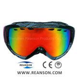 OEM/ODMの製造業者BSCI EUの標準スキーゴーグル