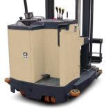 Fabrik-Preis Methoden-voller elektrischer Gabelstapler 0.7-1 Tonnen-drei