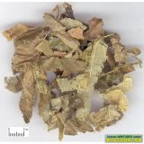 Extrato Horny 5-%98% da cabra de Icariin da flavona do Epimedium da saúde dos homens