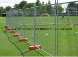 Galvanized Steel Pipe Temporary Fencing Panel (standard Australia)