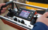 XCMG de Officiële Kraan van de Vrachtwagen Xct220 van de Fabrikant 220ton voor Verkoop