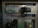 Máquina Volumetric automática do copo do PLC do malote traseiro do selo