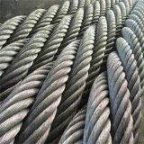 304, 316 cuerdas de alambre inoxidable
