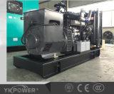Генератор молчком электричества Shangchai 100kw тепловозный в хорошем представлении