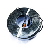 2017新しい! 販売8PCS LED/IR 200m長いワイヤー下水道の管の管の点検カメラの工場
