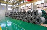 L'acciaio di Inox (grado 304/1.4301 316 430 310S 410S 409L) AISI laminato a freddo la bobina dell'acciaio inossidabile con lo specchio il Ba/8K/no. 4 di rivestimento