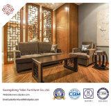 Hotel chino muebles con madera Muebles de dormitorio (F-3-2)