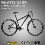 Le Mantis Shimano M6000-30vitesse Vélo de montagne en alliage aluminium 29er