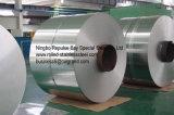 Larghezza di riserva 1219mm di rivestimento 2b del grado 304 delle bobine dell'acciaio inossidabile di Tisco con il certificato di Mtc