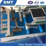태양 전지판 설치를 위한 강철 지붕 훅