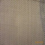 高い亜鉛によって電流を通される正方形によって編まれる金網