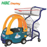 Supermercado elegante Trolley infantil Compras Diversión para niños