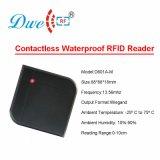 Système de contrôle d'accès 125kHz Lecteur de carte à puce RFID sans contact de proximité em4100 ID scanner